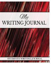 My Writing Journal - Peter James