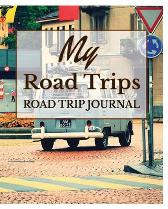 My Road Trips - Peter James