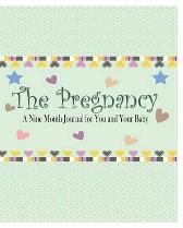 The Pregnancy - Peter James