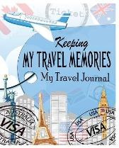 Keeping My Travel Memories - Peter James