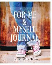 For Me and Myself Journal - Peter James