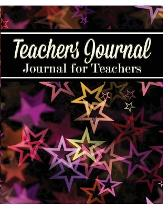 Teachers Journal - Peter James