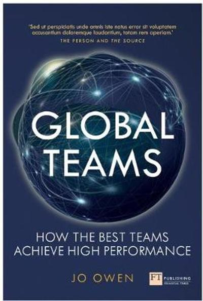 Global Teams - Jo Owen