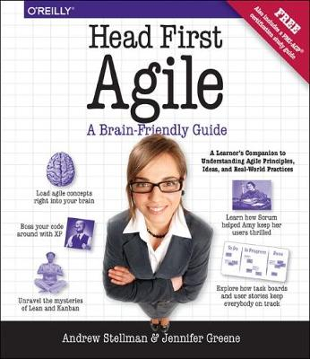 Head First Agile - Andrew Stellman