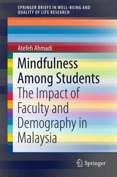 Mindfulness Among Students - Atefeh Ahmadi