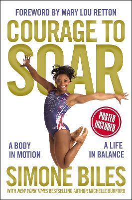 Courage to Soar - Simone Biles