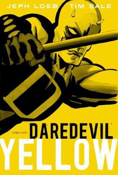 Daredevil: Yellow - Jeph Loeb