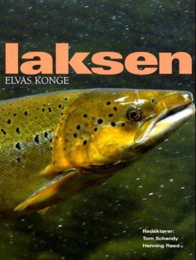 Laksen - Tom Schandy