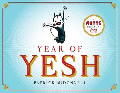 Year of Yesh - Patrick McDonnell