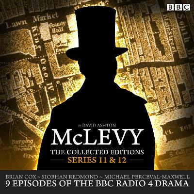 McLevy The Collected Editions: Series 11 & 12 - David Ashton