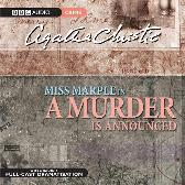 A Murder Is Announced - Agatha Christie Full Cast Ian Lavender Jamie Glover June Whitfield