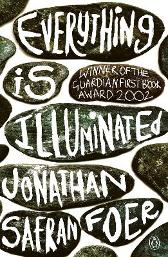 Everything is illuminated - Jonathan Safran Foer