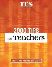 2000 Tips for Teachers - Phil Race Nick Packard
