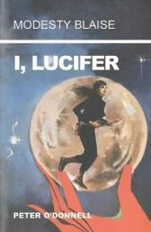 I, Lucifer - Peter O'Donnell