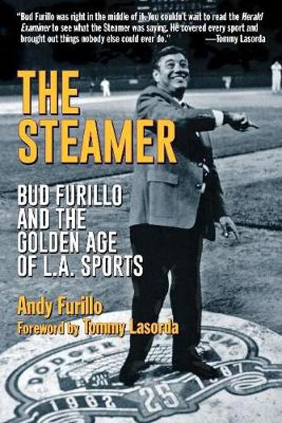 The Steamer - Andy Furillo
