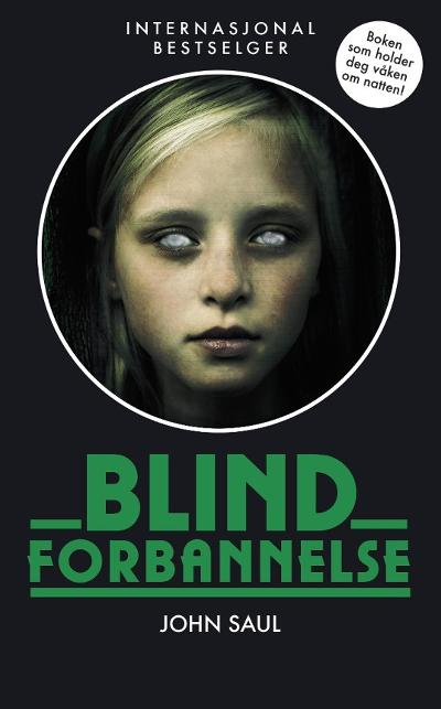 Blind forbannelse - John Saul