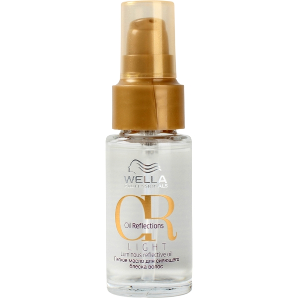 Oil Reflections Light Travel Size - Luminous Oil - Wella Professionals