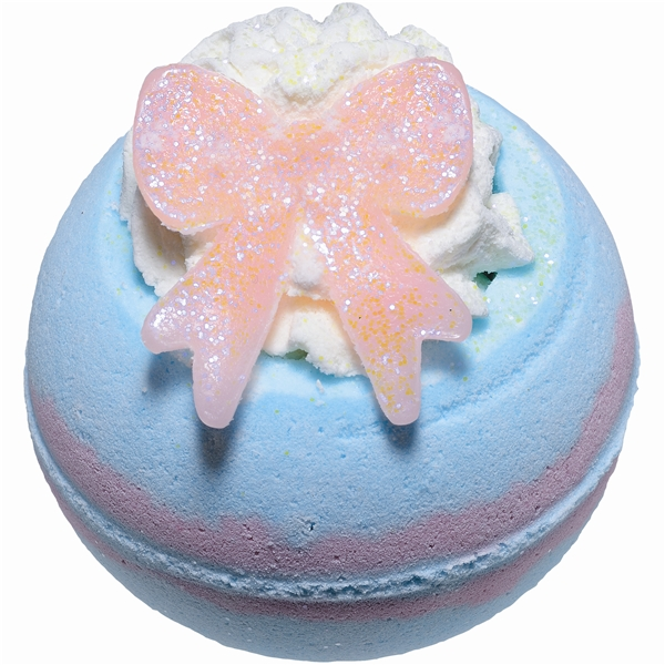 Bath Blasters Baby Shower - Bomb Cosmetics