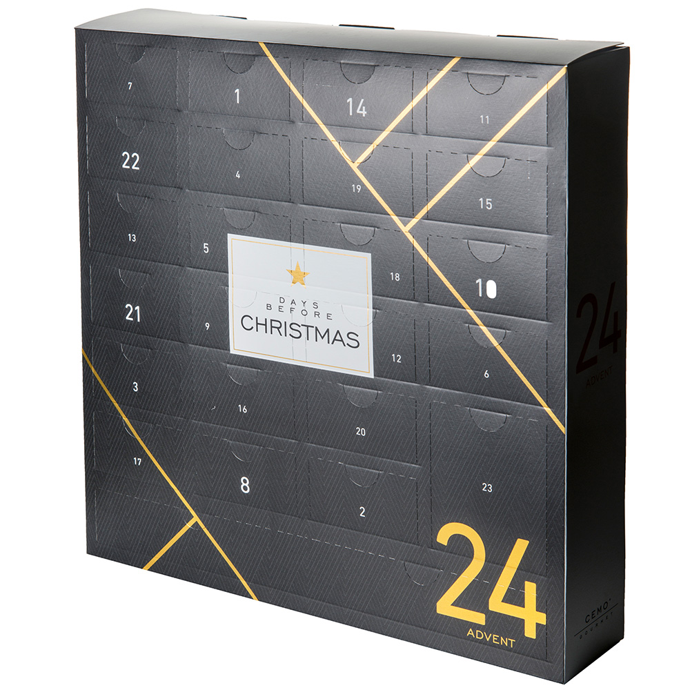 Adventskalender - Cemo
