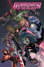 Guardians Of The Galaxy By Brian Michael Bendis Vol. 1 Omnibus - Brian Michael Bendis Sara Pichelli Steve McNiven