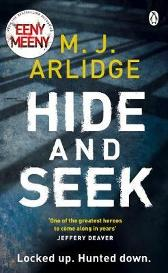Hide and seek - M.J Arlidge