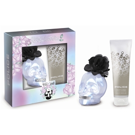Police To Be Rose Blossom - Gift Set - Police