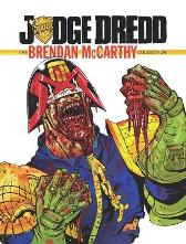 Judge Dredd The Brendan McCarthy Collection - Al Ewing John Wagner Alan Grant