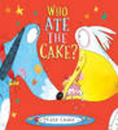 Who Ate the Cake? - Kate Leake