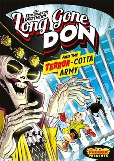Long Gone Don: The Terror-Cotta Army - Robin Etherington