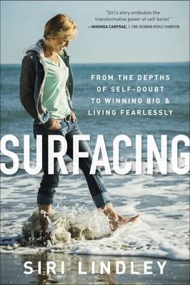 Surfacing - Siri Lindley