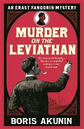 Murder on the Leviathan - Boris Akunin Andrew Bromfield