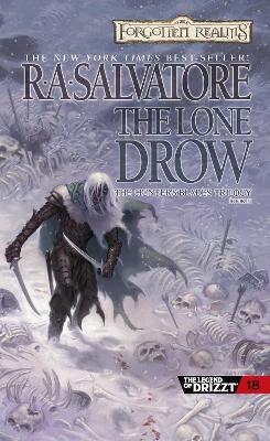 The lone drow - R.A. Salvatore