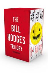 The Bill Hodges trilogy - Stephen King
