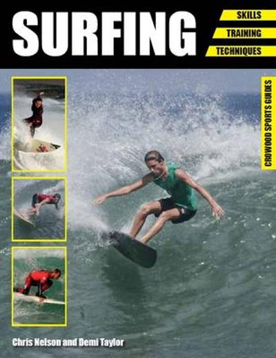 Surfing - Chris Nelson