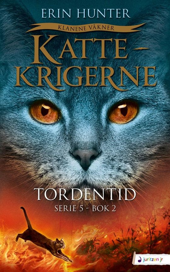 Tordentid - Erin Hunter
