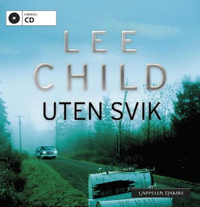 Uten svik - Lee Child