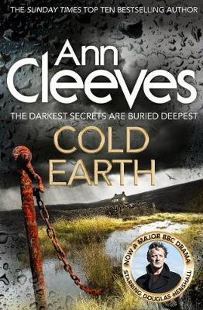 Cold earth - Ann Cleeves