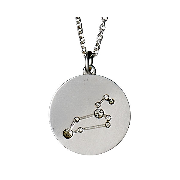 Leo Horoscope Necklace - Pilgrim