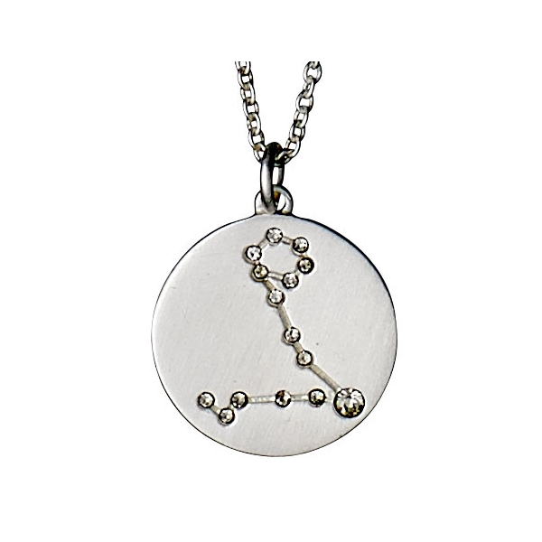 Pisces Horoscope Necklace - Pilgrim