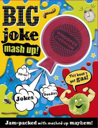 Big Joke Mash Up -