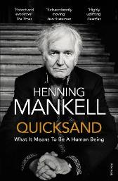 Quicksand - Henning Mankell Laurie Thompson