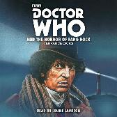 Doctor Who and the Horror of Fang Rock - Terrance Dicks Louise Jameson