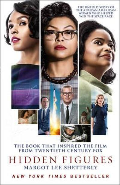Hidden figures - Margot Lee Shetterly