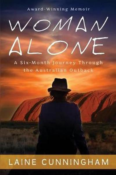 Woman Alone - Laine Cunningham