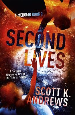Second Lives - Scott K. Andrews
