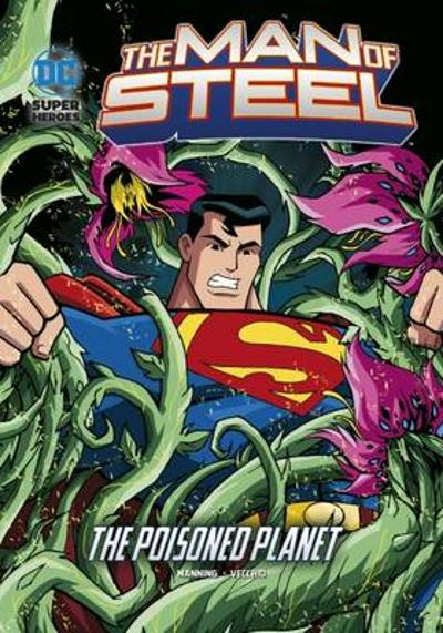 The Man of Steel Pack A of 4 -