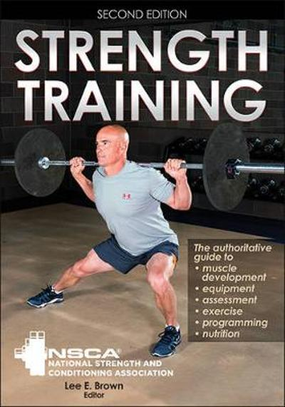 Strength Training - NSCA -National Strength & Conditioning Association