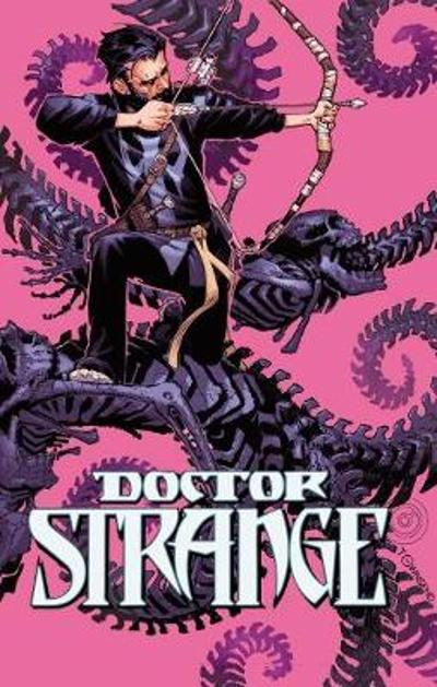 Doctor Strange Vol. 3: Blood In The Aether - Jason Aaron