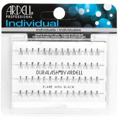 Ardell Individuals Mini Black Flares - Ardell