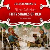Fifty shades of red - Ellinor Rafaelsen Inger Teien